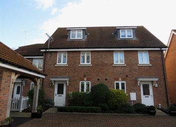 Thumbnail 3 bedroom terraced house for sale in Orchard Close, Burgess Hill
