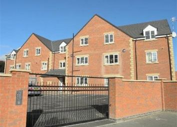 Thumbnail 2 bed flat to rent in Brookfield Mews, Sandiacre, Nottingham