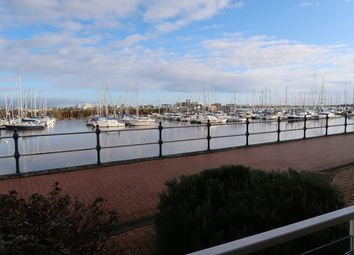 Thumbnail 2 bed flat to rent in Ty Gwendollen, Marconi Avenue, Penarth