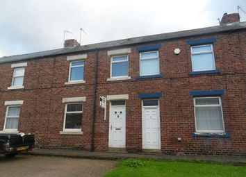 Thumbnail 2 bedroom terraced house for sale in Mason Street, Brunswick Village, Newcastle Upon Tyne
