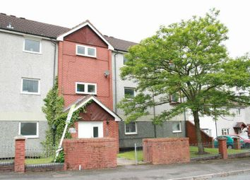 Thumbnail 2 bed flat to rent in Foxsedge House, Longwood Road, Rubery