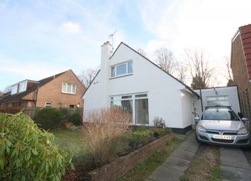 Thumbnail 5 bedroom detached house for sale in 4 Drum Brae Park, Corstorphine, Edinburgh