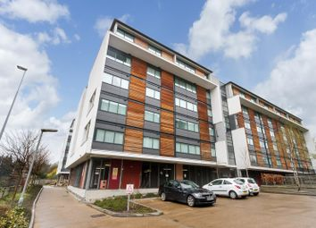 Thumbnail 2 bed flat to rent in Lexington Court, 56 Broadway, Salford