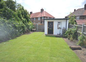 Thumbnail 4 bed terraced house to rent in Moremead Road, London