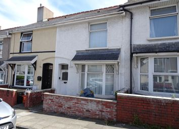 Thumbnail 2 bed terraced house for sale in George Street, Porthcawl