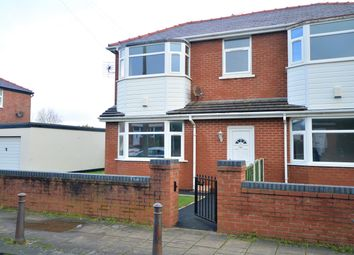 Thumbnail 2 bed semi-detached house for sale in Worcester Road, Blackpool