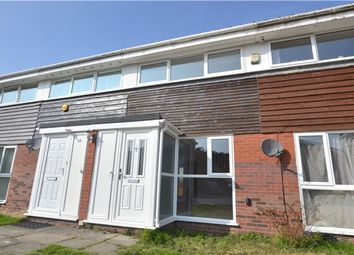 Thumbnail 2 bed terraced house for sale in Chesterfield Drive, Sevenoaks, Kent