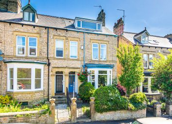 Thumbnail 6 bed terraced house for sale in Berkeley Precinct, Ecclesall Road, Sheffield