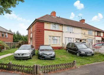Thumbnail 3 bedroom end terrace house for sale in Northleigh Road, Ward End, Birmingham, West Midlands
