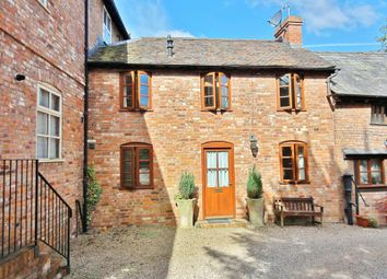 Thumbnail 2 bed terraced house to rent in The Cottage, Eastnor House, Worcester Road, Ledbury, Herefordshire