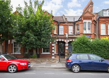 Thumbnail 4 bed property to rent in Queens Club Terrace, Normand Road, London
