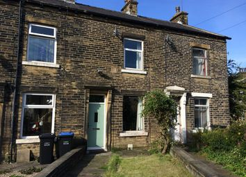Thumbnail 3 bed terraced house for sale in Bartle Place, Great Horton, Bradford