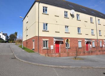 Thumbnail 1 bed flat for sale in Poltair Meadow, Penryn