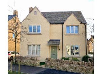4 bed detached house for sale in Kingfisher Road, Bourton-On-The-Water, Cheltenham GL54