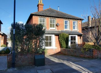 Thumbnail 3 bed semi-detached house to rent in Belmont Crescent, Maidenhead