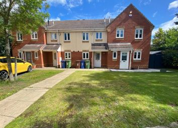 Thumbnail 2 bed terraced house to rent in Truro Close, Rugeley, Staffordshire