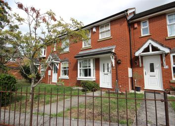 Thumbnail 2 bedroom terraced house for sale in Pursey Drive, Bradley Stoke, Bristol