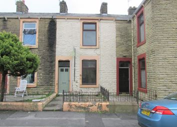 2 bed terraced house for sale in York Street, Church, Accrington BB5