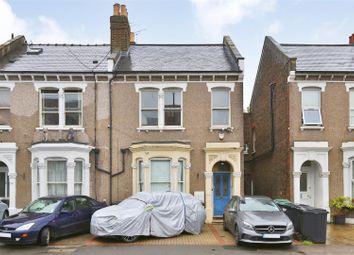 Thumbnail 2 bed flat for sale in Hornsey Park Road, Hornsey
