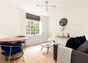 Thumbnail 1 bedroom flat for sale in Britten House, Britten Street, Chelsea, London