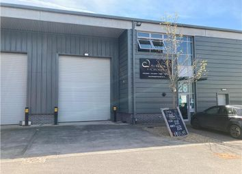 Thumbnail Industrial to let in Unit 28 Chess Business Park, Moor Road, Chesham, Bucks