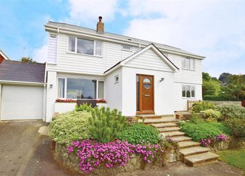 Thumbnail 4 bed detached house for sale in Blackhouse Rise, Hythe, Kent