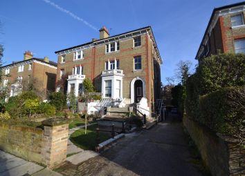 Thumbnail Studio to rent in The Barons, St Margarets, Twickenham
