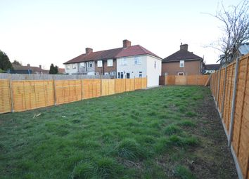 Thumbnail Land for sale in Bentry Road, Dagenham
