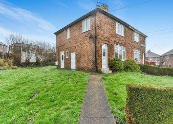 Thumbnail 3 bed semi-detached house for sale in Woodlands Avenue, Beighton, Sheffield