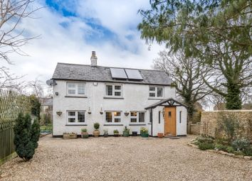 Thumbnail 3 bed cottage for sale in Sawyers Hill, Minety, Malmesbury