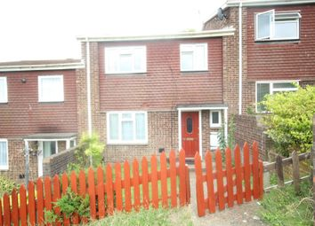 Thumbnail 3 bed terraced house to rent in Charter Street, Chatham