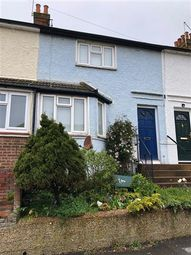 Thumbnail 2 bed terraced house to rent in Park Cresent, Rottingdean