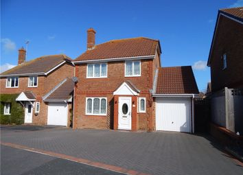 4 bed detached house for sale in Dutchells Way, Eastbourne, East Sussex BN22