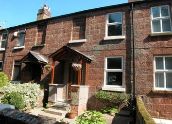 Thumbnail 2 bed terraced house for sale in Mill Street, Neston, Cheshire
