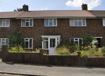Thumbnail 4 bed terraced house to rent in Orchard Way, Potters Bar