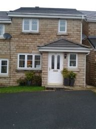 Thumbnail 3 bed property to rent in Nelson BB9, Priory Chase - P1268