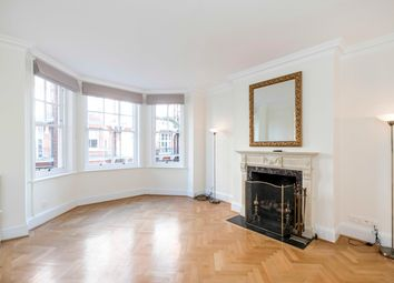 Thumbnail 3 bedroom flat for sale in Rossetti Garden Mansions, St. Loo Avenue, London.