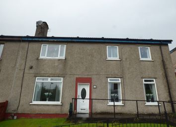 Thumbnail 3 bed duplex for sale in Chester Road, Greenock
