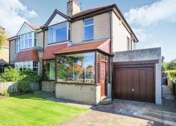 Thumbnail 3 bed semi-detached house for sale in King Street, Seahouses