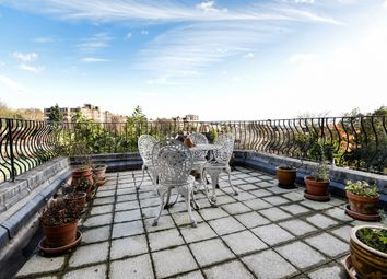 Thumbnail 3 bedroom flat for sale in Crediton Hill, London