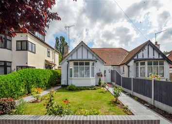 Thumbnail 2 bedroom semi-detached bungalow for sale in Westbourne Grove, Westcliff-On-Sea, Essex
