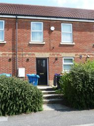 Thumbnail 3 bed terraced house to rent in The Greenway, Gipsyville, Hull