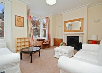 Thumbnail 4 bed terraced house to rent in Fairbridge Road, Archway, London