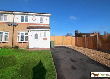 Thumbnail 3 bed semi-detached house for sale in Dalby Road, Walsall
