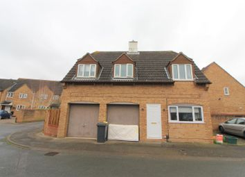 Thumbnail 2 bed detached house for sale in Merchants Mead, Quedgeley, Gloucester