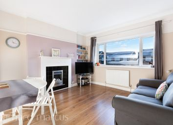 Thumbnail 2 bed flat for sale in Belmont Road, Wallington