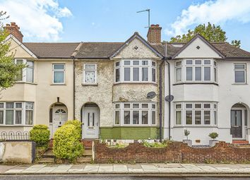 Thumbnail 3 bedroom terraced house for sale in Shardeloes Road, Brockley, London