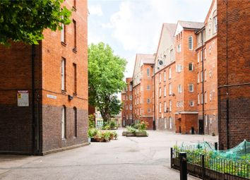 Thumbnail 2 bedroom flat for sale in Laleham House, Camlet Street, London