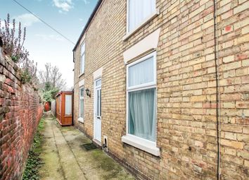 3 bed detached house for sale in Vergette Street, Peterborough PE1