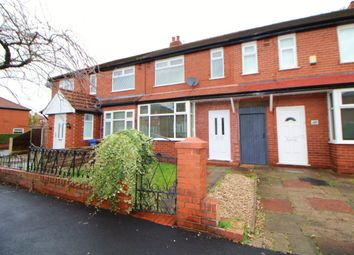 Thumbnail 3 bed terraced house for sale in Colwyn Crescent, Reddish, Stockport